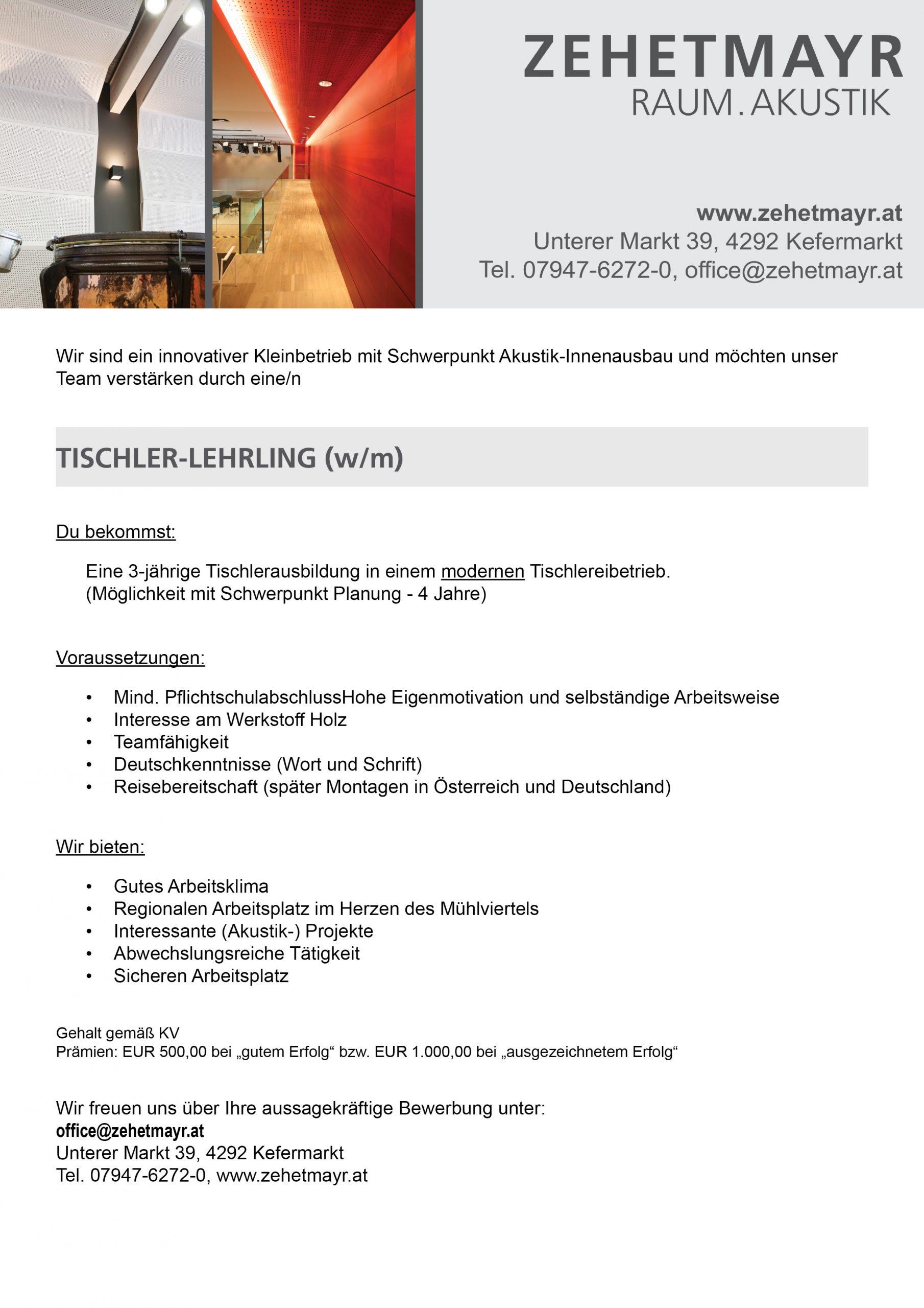 Stellenaussschreibung_Tischler-Lehrling_202008-scaled